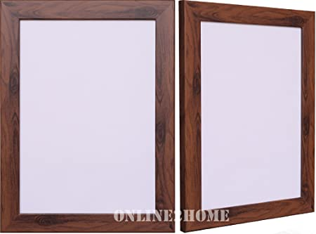 A2 Wooden Poster Frame