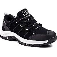 Zapatillas de Senderismo Trail Running para Hombre ultraligeras