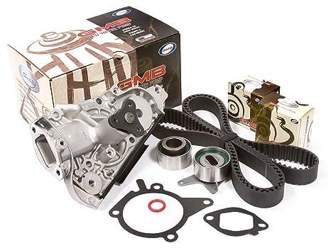 Evergreen tbk308wp 99 – 01 Mazda Protege 1.6L DOHC 16 V ZM Kit de Correa