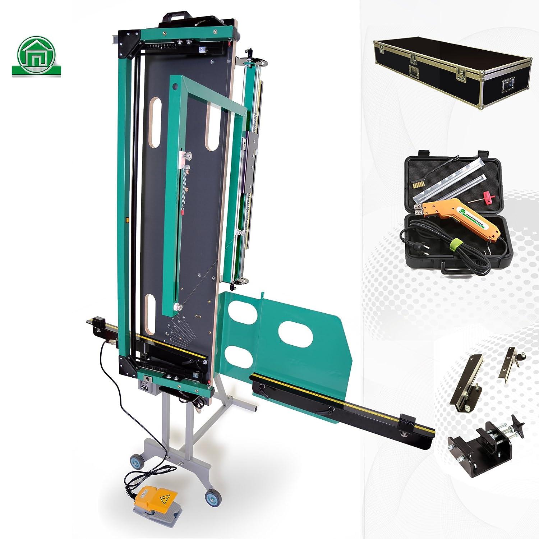 Hot wire cutter - professional foamcutter cutting rigid foam ...