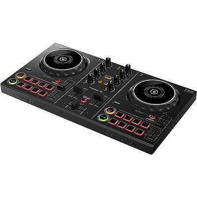 Pioneer DJ DDJ-200, Controlador portátil de 2 canales para DJ