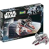 Revell Star Wars OBI Wan's Jedi Starfighter, Kit modele, Escala 1:58 (03607)