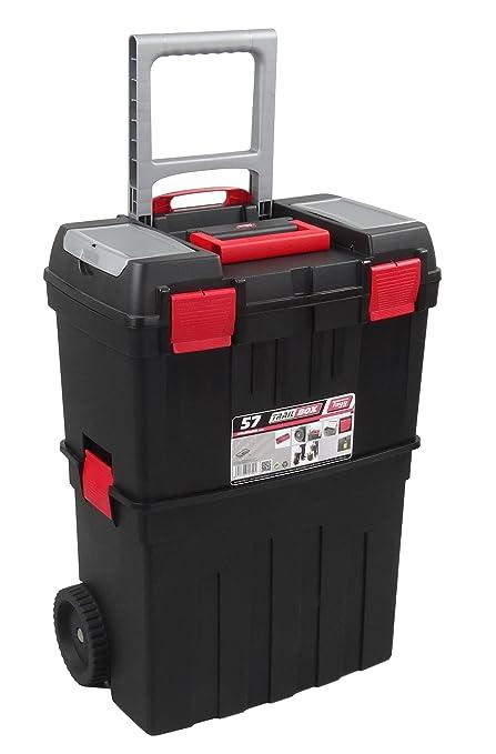 Tayg M255707 - Carro herramientas trail box profesional n.57  Amazon ... 5306dd50ab35