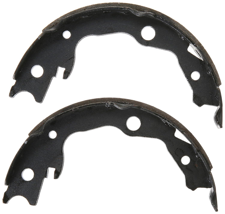 Bosch BS916 Blue Disc Parking Brake Shoe Set