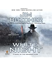 White Night: The Dresden Files, Book 9