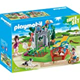 Playmobil Country 70010 Set de Juguetes - Sets de Juguetes (Acción / Aventura, 4