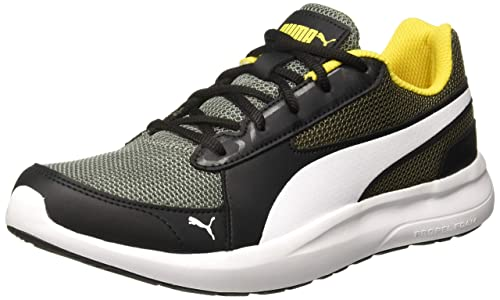 7acb9e40e81087 Puma Men s Echelon V2 Idp Sneakers  Buy Online at Low Prices in ...