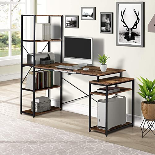 Henf Home Office Computer Desk
