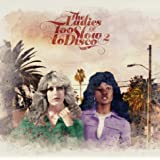 The Ladies Of Too Slow To Disco Vol. 2 (Various Artists)