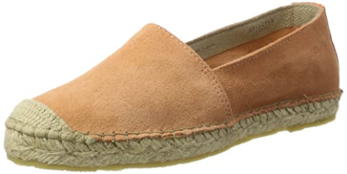 Sfmarley Suede Espadrilles Femmes Espadrilles Selected x9chgvT9s