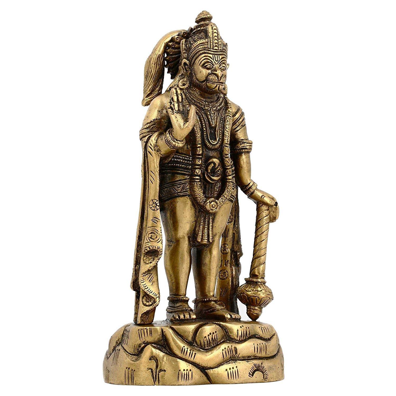 Décoration d\'extérieur Jardin Shalinindia Figurines Objets ...