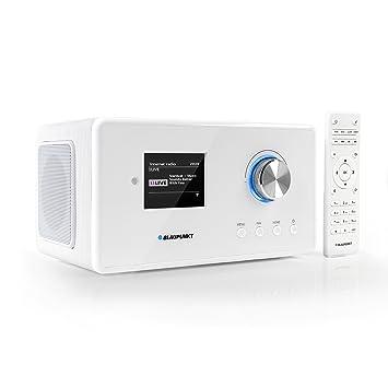 Blaupunkt Ird 300 Wlan Internet Radio Dab Bluetooth Ukw Empfang