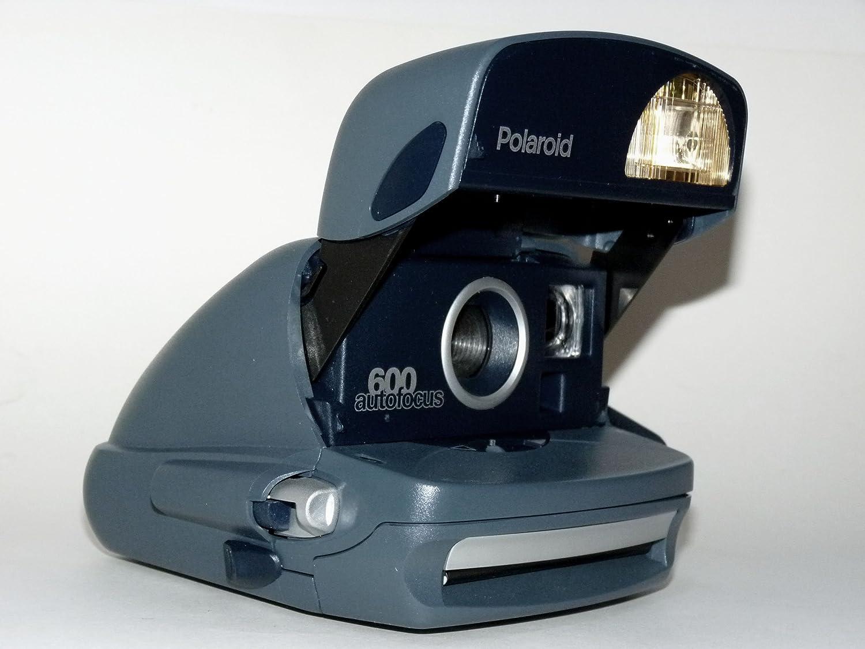 Polaroid 600af Sofortbildkamera Kamera