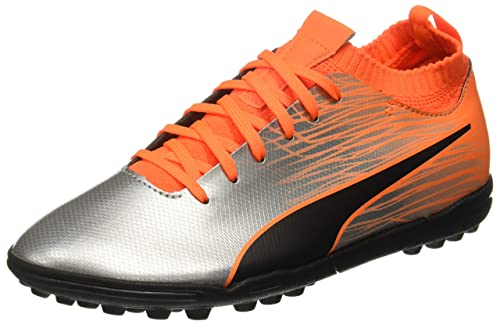 7b5afb60dbb9 Puma Men s Football Boots  Buy Online at Low Prices in India - Amazon.in