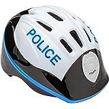 Schwinn SW78224-2 Boys 3D Toddler Police Helmet