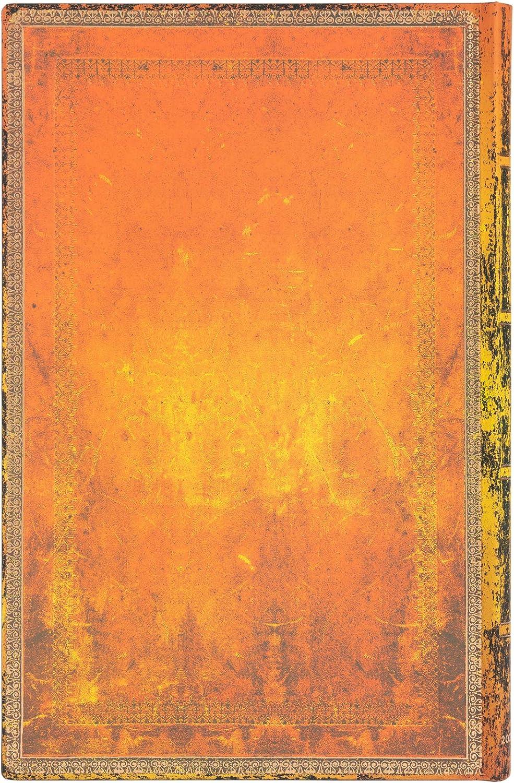 Lehmrost Maxi Paperblanks 18 Monatskalender Flexi 2020-2021 Softcover 135 /× 210 mm Vertikal