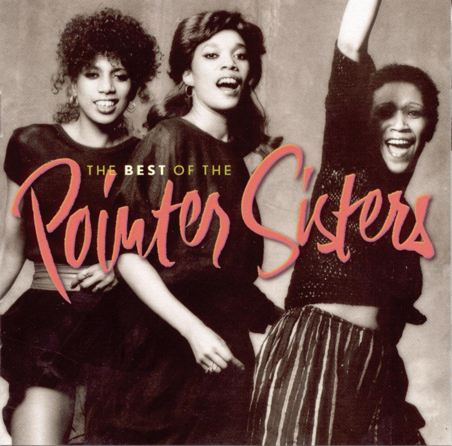 Image result for the pointer sisters