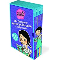 A Billie B Mystery - The Complete Mystery Collection