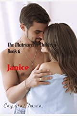 Janice (The Children of the White Wolf Matriarchs Book 6) Kindle Edition