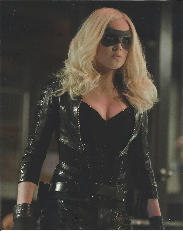 Arrow Caity Lotz As The Canary 8x10 Promo Photo At Amazon S