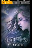 Heartless (The Heartless Series Book 1)