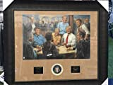 """Former Presidents""""The Republican Club"""" by Andy"""