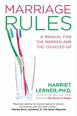 Marriage Rules: A Manual for the Married and the Coupled Up Kindle Edition