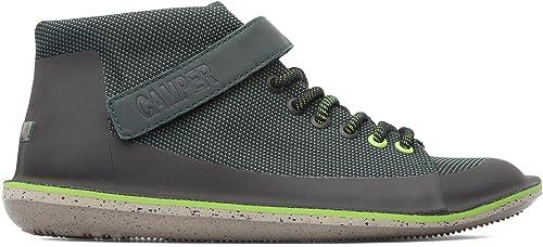 Camper Beetle K400137-001 Botas Mujer 35: Amazon.es: Zapatos ...