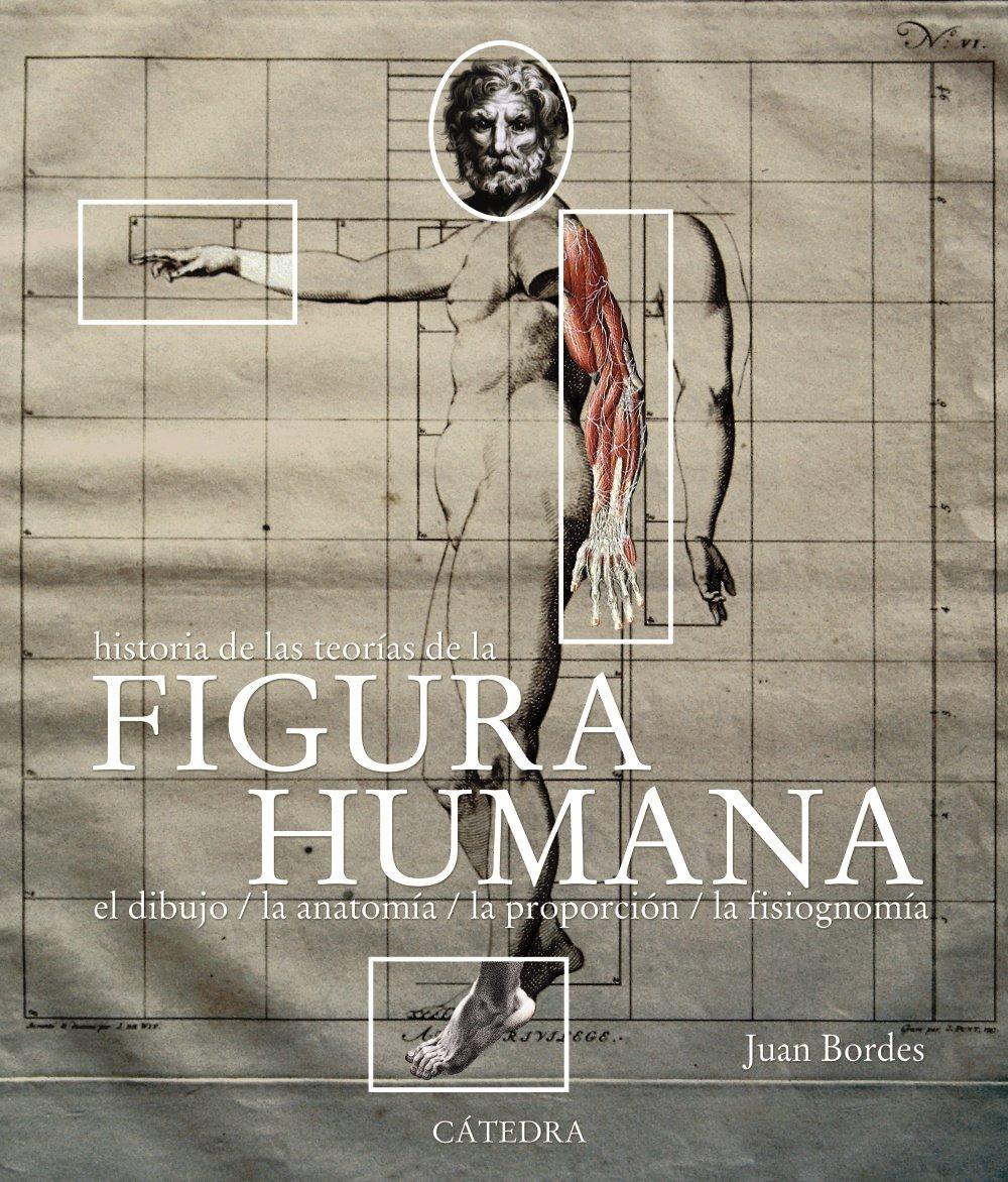 Figura humana (Varios): Amazon.es: Bordes, Juan: Libros
