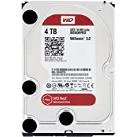 2-Pack Western Digital WD40EFRX 3.5