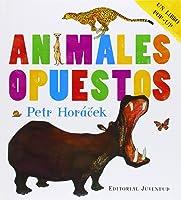 Animales Opuestos (MIS PRIMEROS