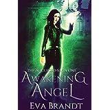 Awakening Angel: A Dark Paranormal Reverse Harem Romance (The Accursed Saga Book 1)