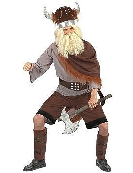 Generique - Disfraz Vikingo para Hombre M: Amazon.es: Juguetes y ...