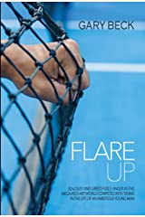 Flare Up Kindle Edition