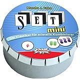 SET mini: AMIGO - Kartenspiel