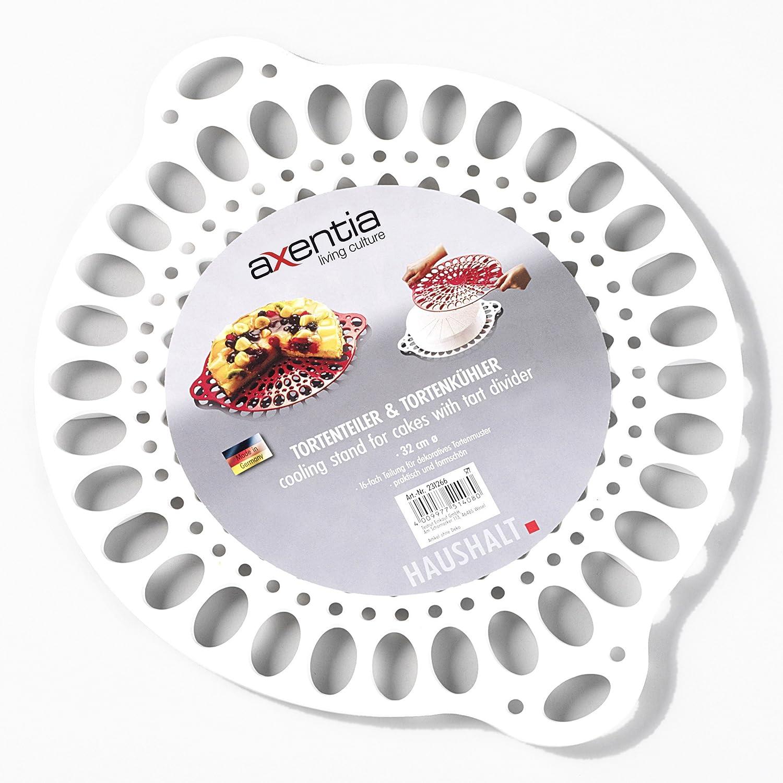 Tortenteiler Tortenmesser Kuchenmesser Kuchenteiler KS 32 cm farb sort.