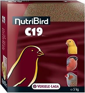 aviantecnic Pienso LOR Unifeed Canarios Mantenimiento 5 kg: Amazon.es: Productos para mascotas