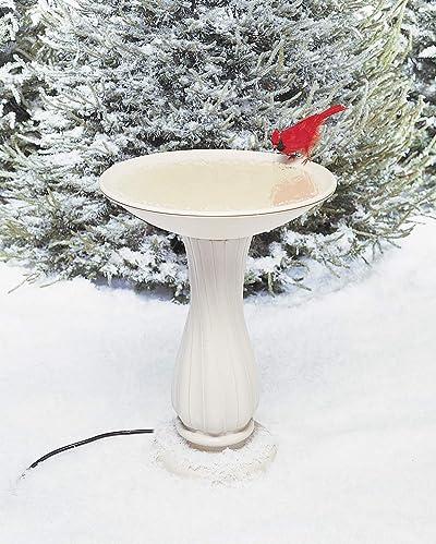 Allied Precision Industries API 600 20-Inch Diameter Heated Bird Bath Bowl