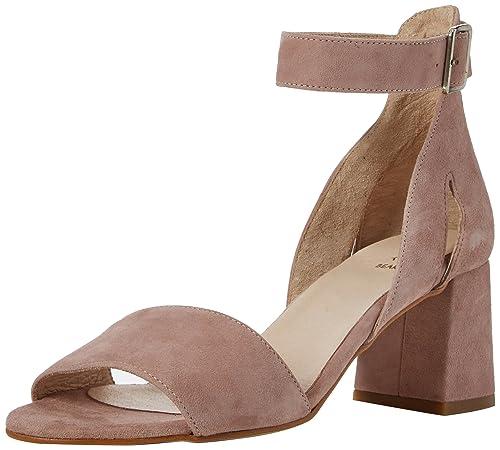 Shoe The Bear Jane S, Zapatos de Tacón para Mujer, Rosa (Pink), 36 EU Shoe The Bear