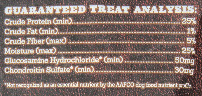 amazon com prairie dog pet products texas sausages 16 oz