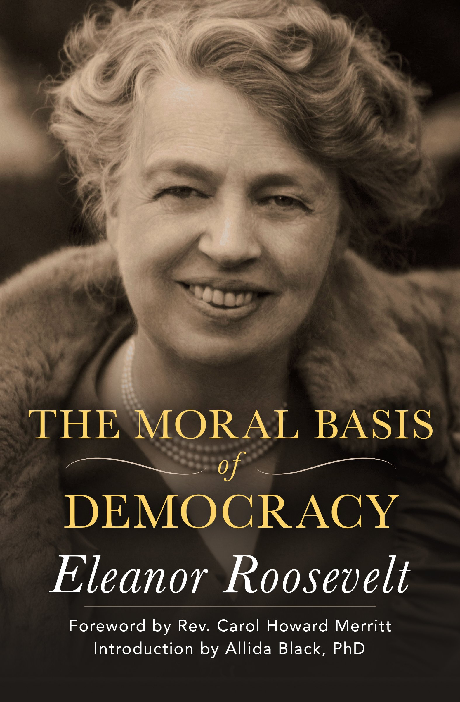 Read Online The Moral Basis of Democracy pdf epub