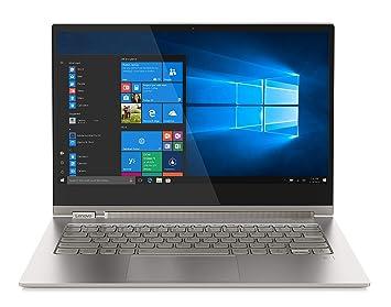 "Lenovo YOGA C930 - Portátil táctil convertible 13.9"" 4K (Procesador Intel Core i7-"