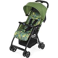 Chicco Ohlala Ultra Hafif Bebek Arabası, Tropik Orman