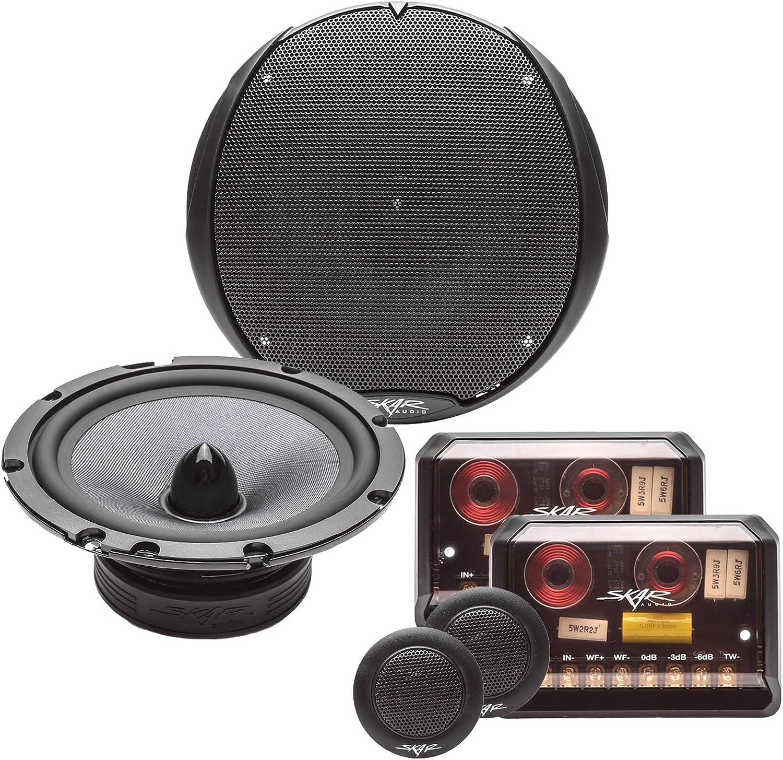 Skar音频2路精英组件扬声器系统