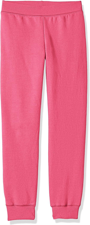 Hanes Girls ComfortSoft EcoSmart Fleece Jogger Pants Pants