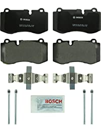 Bosch BP1223 QuietCast Premium Disc Brake Pad Set