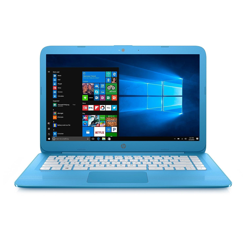 HP Stream Laptop PC - 14