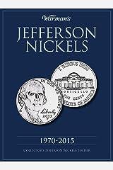 Jefferson Nickels 1970-2015: Collector's Jefferson Nickels Folder Hardcover
