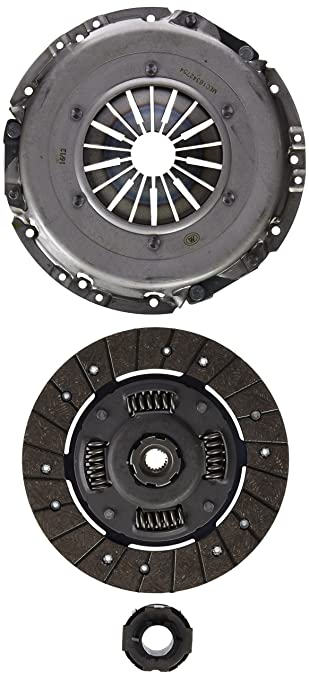 KT90360/Clutch Kit AP Automotive Prod