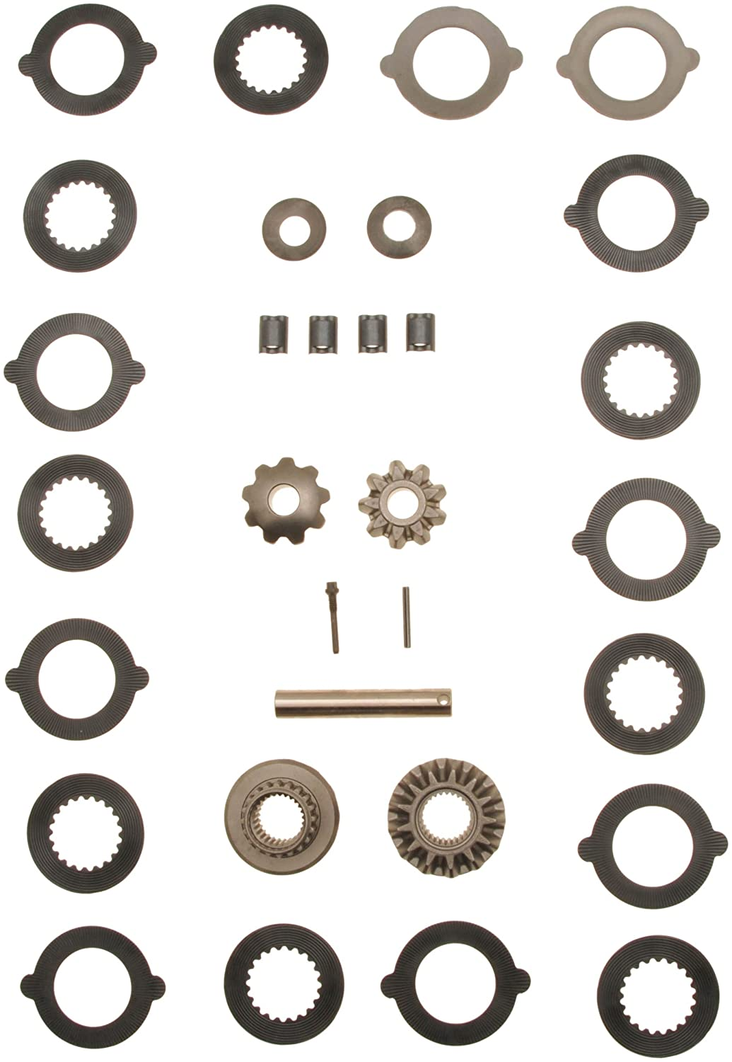 Spicer 708184 Differential Inner Gear Kit
